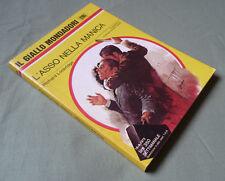 Richard Lockridge_L'asso nella manica_Giallo Mondadori 1285_16-9-1973