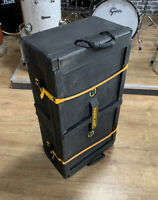 Hardcase Hardware Case On Wheels #413