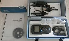 Hach HQ40d Multi LDO portable meter kit + 1m optical DO Cond & pH probes in case