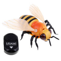 Electric Sensor Remote Control Creeping Simulation Animal Bee Model Toy