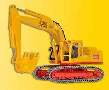 Kibri 14110 Kit de montage H0 LIEBHERR Litronic R934 Édition