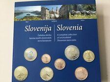 Slovenie / Slovenia 2007 set euro munten
