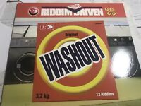 Various Artists : Riddim Driven: Washout Vinyl Record