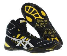 Asics Dan фронтон Ultimate 3 реслинг ботинок мужской обуви