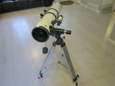 Meade 4500 Reflecting Telescope Equatorial telescope