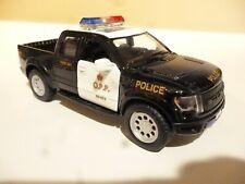 OPP Ontario Prov  Police Pick Up Truck   Custom   1:46