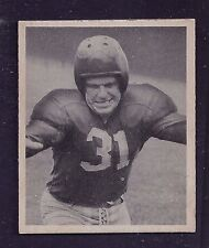 1948 Bowman #100 Bill Miklich New York Giants EX-MT Plus to NM
