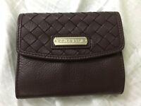 Cole Haan B46037 Medium brown Wallet