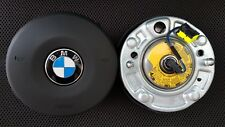 BMW M SPORT F10 F11 F06 F12 F13 F39 F25 F26 F15 F16 STEERING WHEEL AIRBAG