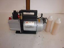 NEW Refrigerant Evacuation Pump, 2VKY4 (T)