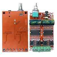 For Yamaha 20W+20W Digital Stereo Class D Amplifier Board audio AMP DC 12V CAR
