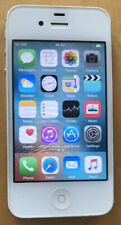 Apple iPhone 4S - A1387 - 32GB -White - Unlocked, UK Warranty