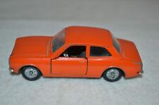 Mebetoys 8551 Ford Escort in excellent condition