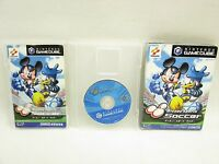 DISNEY SPORTS SOCCER Item ref/ccc Game Cube Nintendo Konami JAPAN Game gc