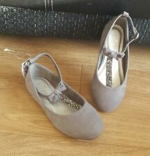Formal Shoes for Girls Buckle NEXT