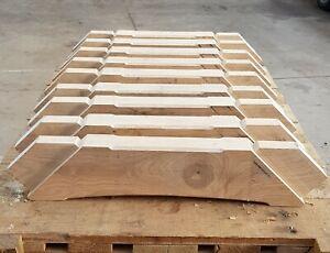 Air Dried Curved Oak Brace for Oak Frame