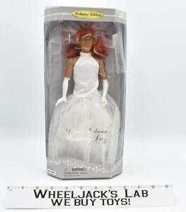 Dennis Rodman Wedding Day MISB 1993 Street Players Figure Doll