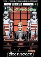(WK06) THE WALKING DEAD #176A - PREORDER FEB 7TH
