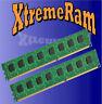 8GB (2x 4GB) DDR3 PC3-10600 1333 MHz DIMM Desktop Memory for Intel & AMD RAM