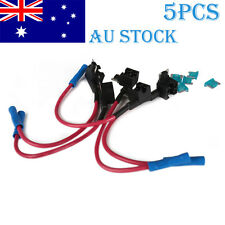 Mini ACN TAP Add-a-circuit Car ATM Low Profile Blade Style 15A Micro Fuse Holder