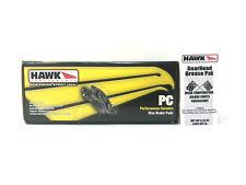 Hawk Ceramic Front Brake Pads Fits Chevrolet Corvette Z06 Z51 Pontiac GTO XLR