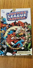 JUSTICE LEAGUE OF AMERICA: HEREBY ELECTS...~ DC TPB NEW
