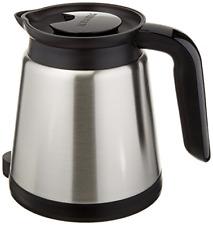 Keurig 2.0 Thermal Carafe 32oz Double-Walled Vacuum Stainless Steel Coffee Pot