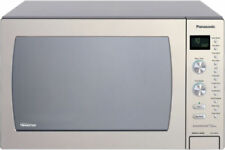 Panasonic Stainless Steel Microwave Ovens
