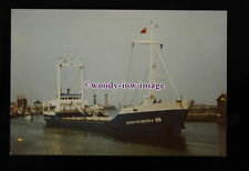 cf0946 - Dutch Coaster - Arina Holwerda - built 1974 - photograph 6x4
