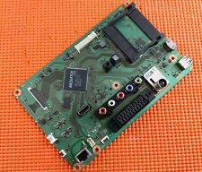 """MAIN BOARD FOR SONY KDL-40R473A 40"""" LED TV 1P-012CJ01-4010 SCREEN LSY400HM02-A02"""