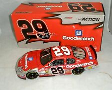 1:24 ACTION 2003 #29 GOODWRENCH DAYTONA BUD SHOOTOUT GM DEALERS KEVIN HARVICK