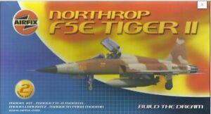 AIRFIX F-5E TIGER II DECAL SET
