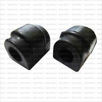 BMW E36, E34, E32  -> 2 x Silent bloc barre stabilisatrice arrière (15 ou 18mm)