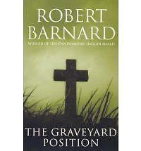 Good, The Graveyard Position, Barnard, Robert, Book