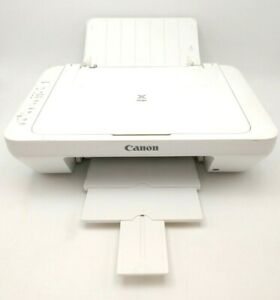 Canon PIXMA MG2522 MG2520 All-in-one Printer Scan Copy *USA Seller* Free Ship!