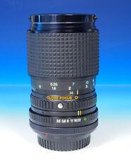 RMC Tokina 35-105mm/3.5-4.3 Lens objectif Objektiv für Canon FD - (44066)