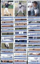 (60) 2001 PROVO ANGELS Minor League 35 Card FACTORY SEALED SETS w/ Jeff Mathis