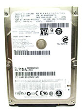 Fujitsu 160GB MJA2160BH CA07083-B52200C1 SATA Laptop Hard Drive - WIPED & TESTED