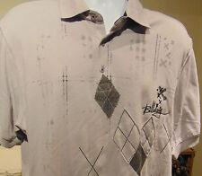 BillaBong Men's Polo Shirt XL Slim fit