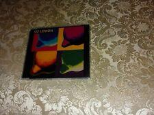 "U2 LEMON MEGA RARE 5"" CD SINGLE AUSTRALIA ISLAND 1993 OTTIMO!! / EX++"