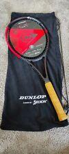 New listing Dunlop Srixon CX 200 Tour 18x20 4 3/8 Grip #3 Tennis Racquet