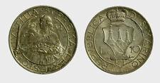 s537_26) San Marino Vecchia Monetazione (1864-1938) 10 LIre 1932 TONED
