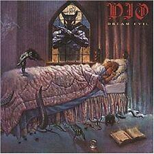 """DIO """"DREAM EVIL"""" CD 9 TRACKS NEU"""