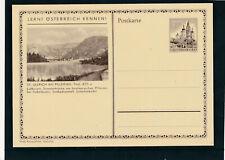 1,- Bauten Bildpost-Karte St. Ulrich am Pillersee, ungebraucht   (BPK6)