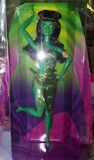 Barbie Star Trek 50th Anniversary Doll Vina Gold Label New In Box 2016 T12
