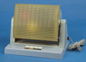 Kindermann Dunkelkammer Leuchte inkl. 4 LED Lampen, separater Schalter 10948