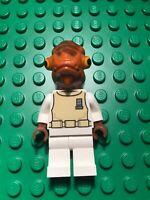 LEGO® Star Wars™ Figur Admiral Ackbar Set 7754