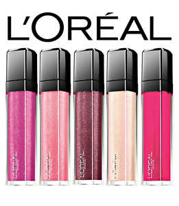 L'Oréal Infallible Lip Gloss Matte