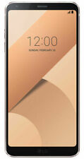 LG G6 - 64GB - Gold (Unlocked) Smartphone