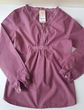 WOMANS KUYICHI BLOUSE / SHIRT / SIZE L / BNWT / RRP £79.95